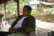 PPL dan Pengawas TPS Keberatan Honor di Sunat Panwascam Jorlang Hataran