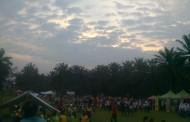 Jumbara PMR Ke III Provinsi Sumatera Utara diadakan di Kota Pematangsiantar