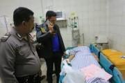 Ibu Ajak Bunuh Diri Anak karena Dituduh Selingkuh