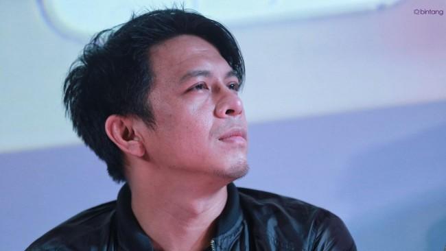 Ariel NOAH (Adrian Putra Bintang.com)
