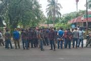 DPC FSPTI-KSPSI Kota Pematangsiantar Tuntut Pelantikan di Bubarkan