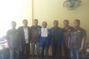 Pasca Munaslub Kemenkumham RI Terbitkan SK Legalitas F.SPTI-K.SPSI