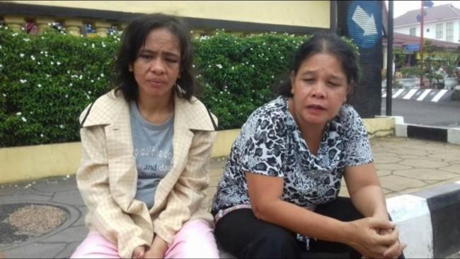 Serti Mariana dan Lemahnya Posisi PRT dihadapan Majikan
