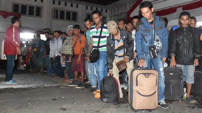Malaysia Berharap Indonesia Tidak Moratorium TKI