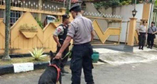 Polisi Masih Selidiki Kematian Mantan Wakapolda Sumut