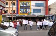 Diduga Lokasi Peredaran Narkoba, Hotel ANDA di Demo