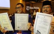 Mengurai 7 Fakta JR Saragih yang Ditetapkan Tersangka Pemalsuan Ijazah SMA