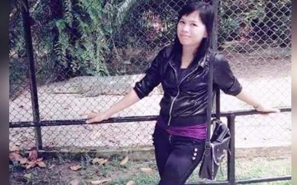 Terduga Pembunuh Santi Simbolon TKI Asal Medan di Tangkap