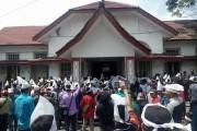 GKSB Desak DPRD Siantar Lakukan Pemakzulan Walikota Hefriansyah