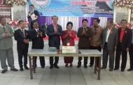 Perayaan Paskah dan HUT PARTOBUNA Kota Siantar Sukses