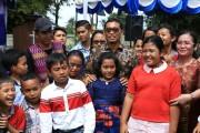 JR Saragih Ajak Relawan Menangkan Djarot-Sihar