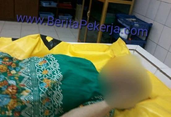 Nenek Letty Sitio (78) Tewas dalam Keadaan Tergantung