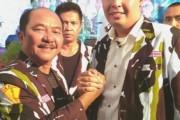 Ketua DPD IPK Siantar Mahadin Sitanggang Meninggal Dunia