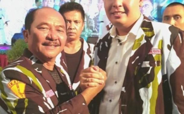 Ketua DPD IPK Siantar Mahadin Sitanggang Tutup Usia