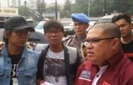 Andika Kangen Band Sambangi Polres, Ternyata Soal Honor Manggung Setahun