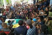 Sekdako Siantar, Budi Utari: Tak Ada Pembangunan Tanpa Melibatkan Pedagang