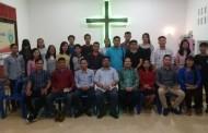 Richard Pandapotan Anggota DPRD Sumut Laksanakan Reses di Siantar
