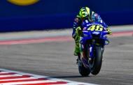 Rossi Masih Kesulitan Tentukan Ban yang Tepat untuk Balapan di Jerez