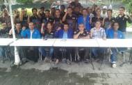 SPSI Kota Siantar Peringati Hari Buruh Sedunia