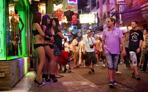 Menengok Kota Surga Seks dan Bisnis Prostitusi Terbesar di Dunia