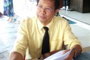 Kuasa Hukum dan Jurnalis Minta Marsal Dibebaskan