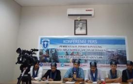Kecelakaan Danau Toba, PP GMKI akan Bentuk Tim Investigasi Independen dan Konseling untuk Keluarga Korban