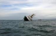 Terjadi Lagi Kecelakaan Kapal di Danau Toba, Kali Ini di Nainggolan Samosir.