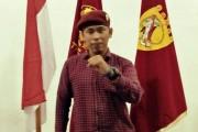 Mantan Ketua BEM Fakultas Hukum USI Pimpin PMKRI Kota Siantar