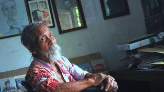 Sepenggal Kisah Adik Pramoedya Ananta Toer, Doktor yang Kuasai 4 Bahasa Asing, Kini Pemulung