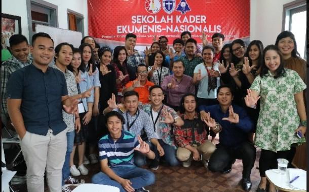SKEN: Wadah Belajar Kepemimpinan Untuk Generasi Muda