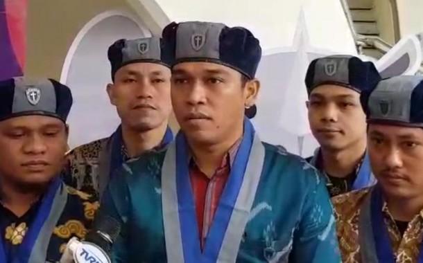 PP GMKI: Restrukturisasi dan Audit Kecelakaan Kapal di Sumatera Selatan, Makassar dan Danau Toba