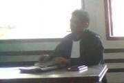 "Putusan Praperadilan Marshal Dicurigai  ""By Order"""