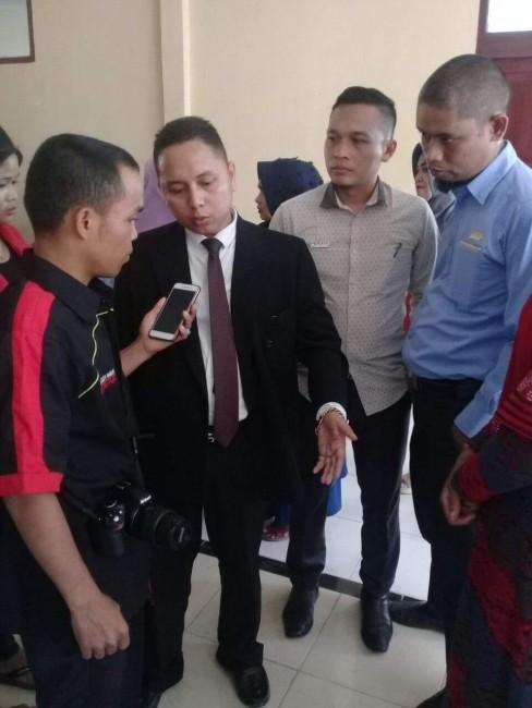 LBH Mahkamah Keadilan Minta Wartawan Marsal Harahap Divonis Bebas
