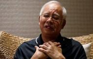 Mantan PM Najib Razak Ditangkap KPK Malaysia