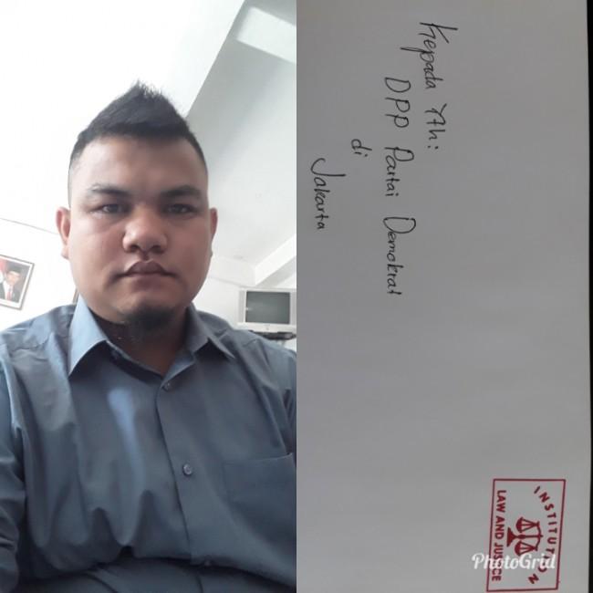 Diduga Pernah Mabuk Saat Pimpin Rapat, Ketua DPRD Siantar Marulitua Hutapea Dilaporkan ke DPP Partai Demokrat