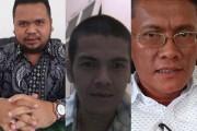 KPU Siantar Diminta Copot Status DCS Maruli Hutapea, Denny Siahaan dan Sorimuda Harahap