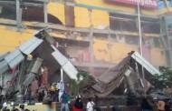 Video Gempa 7,7 SR di Donggala, Sulawesi Tengah