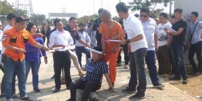 Usai Keroyok Haringga Sirla, 3 Pelaku Langsung Ngopi, Polisi: Kalian Tidak Merasa Bersalah?