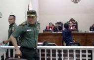 Sidang Perdana Majikan Aniaya PRT, Majelis Hakim Tolak Advokat Dari Militer