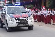 Peringatan Hari Kesaktian Pancasila, Gubsu Edy Rahmayadi Disambut Meriah di Tugu Letda Sujono