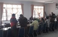 Akhirnya DPRD Humbahas Setujui Evaluasi Gubsu, Anggaran Dinas Pertanian Tetap