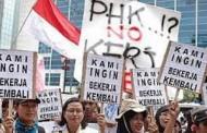 Krakatau Steel, Holcim dan Indocement Bantah PHK Karyawan