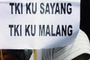 Jonathan Sihotang TKI Asal Siantar yang Terdakwa Hukuman Mati Bertemu Dengan Keluarga di Malaysia