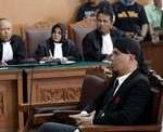 Ahmad Dhani Dihukum 1,5 Tahun Langsung Ditahan