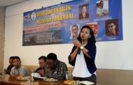 Indonesia Belum Serius Kembangkan Energi Baru Terbarukan