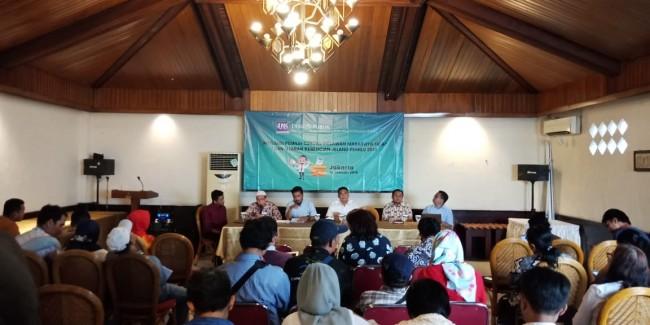 KH.Masdar: Hoaks serta Ujaran Kebencian Mencabik-cabik Keutuhan Bangsa
