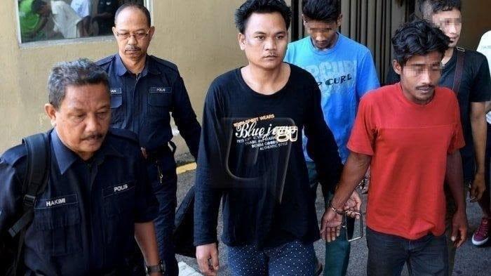 TKI Asal Pematangsiantar Terancam Hukuman Mati di Malaysia