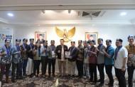 PP GMKI Dukung Imam Nahrawi Terus Lakukan Inovasi Memajukan Pemuda