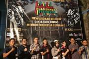 Millenial Road Safety Festival Riau, Untuk Generasi Muda Positif