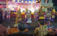 Festival Lampion Bagansiapiapi Wujud Kekayaan Budaya Indonesia